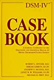img - for Dsm-Iv Casebook: a Learning Companion to the Diagnostic and Statistical Manual o book / textbook / text book
