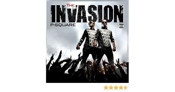 download p square invasion album