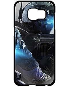 2015 Samsung Galaxy S6 Edge+, Ghost Recon Hard Plastic Case for Samsung Galaxy S6 Edge+ 3989087ZA762718062S6A