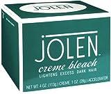 Jolen Creme Bleach Original, 1 oz (Pack of 3)