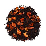 Cheap Nassim Tea Natural Passion Fruit Herbal Loose Tea Leaf (2 oz)