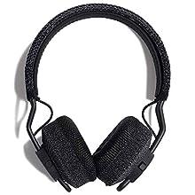 adidas RPT-01 Bluetooth Sport On-Ear Headphones - New, Night Grey, 2.8 x 5.6 x 7.5 Inches