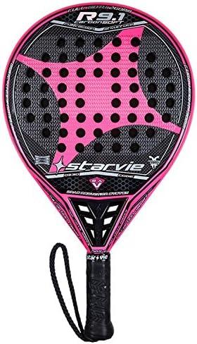 Pala Star Vie R9.1 DRS Carbon Soft 2015: Amazon.es: Deportes y ...