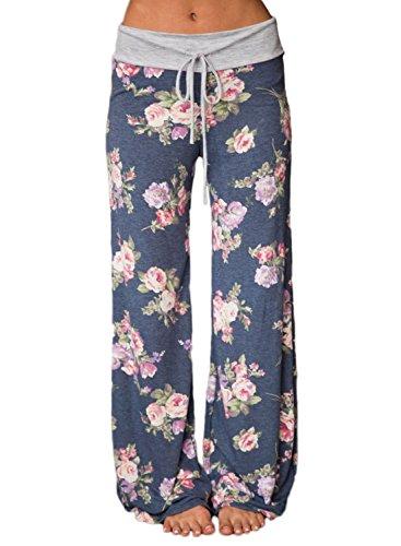 plus size lounge pants - 1