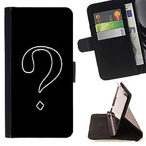 Jordan Colourful Shop - FOR Samsung Galaxy Core Prime - Trust God - Leather Case Absorci¨®n cubierta de la caja de alto impacto