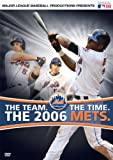 Major League Baseball: The Team. The Time. The 2006 Mets by Shout! Factory