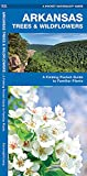 Arkansas Trees & Wildflowers: A Folding Pocket Guide to Familiar Plants (A Pocket Naturalist Guide)