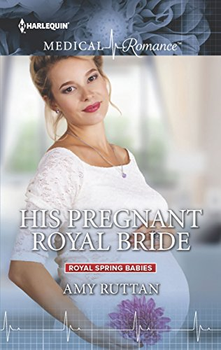 His Pregnant Royal Bride by Amy Ruttan
