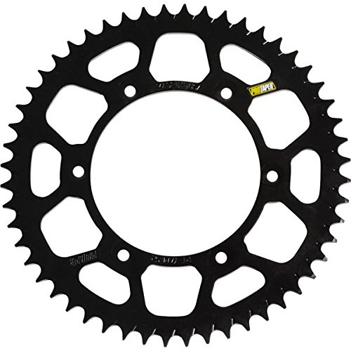 Pro Taper Sprockets Sprockets - 06-18 COBRA CX50JR: Pro Taper Rear Sprocket - 415 (35T) (Black)