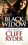 Black Widow, Cliff Ryder, 0373632703