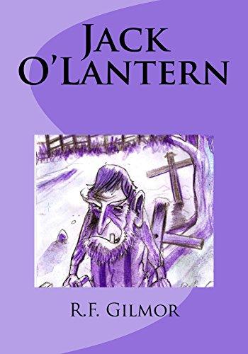 Jack O'Lantern (Classic Jack O Lantern)