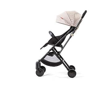 Silla de paseo, cochecito Triciclo Bebé 1 mes -3 años Cuatro ruedas Niños Rueda