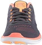 Nike Women's Flex 2016 RN Running Shoe, Dark