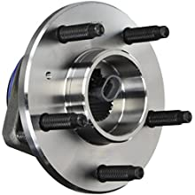 MOOG 513179 Wheel Bearing and Hub Assembly