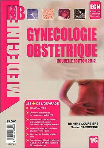 kb gynécologie