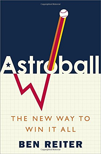 Astroball: The New Way to Win It All cover