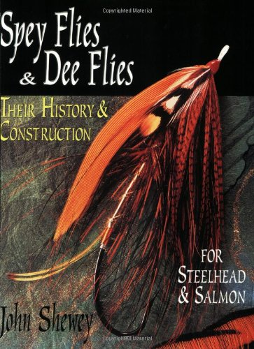 Download Spey Flies and Dee Flies: Their History & Construction ebook