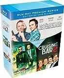 De Pere en Flic/Bon Cop Bad Cop/Cruising Bar 2 (Blu-ray)