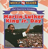 Martin Luther King Day, Sheri Dean, 0836865138