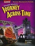World History: Journey Across Time (Teacher Wraparound Edition)