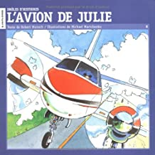 Avion de Julie L''             #8
