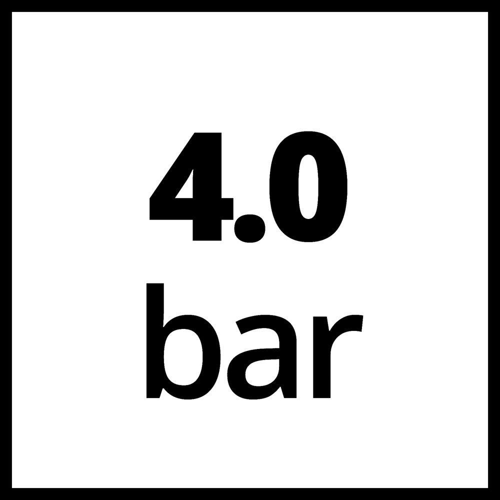 600 W, D/ébit max. 3.600 l//h, Hauteur de refoulement 40 m, Interrupteur marche//arr/êt, Poign/ée de transport Einhell Pompe d/'arrosage de surface GC-GP6036
