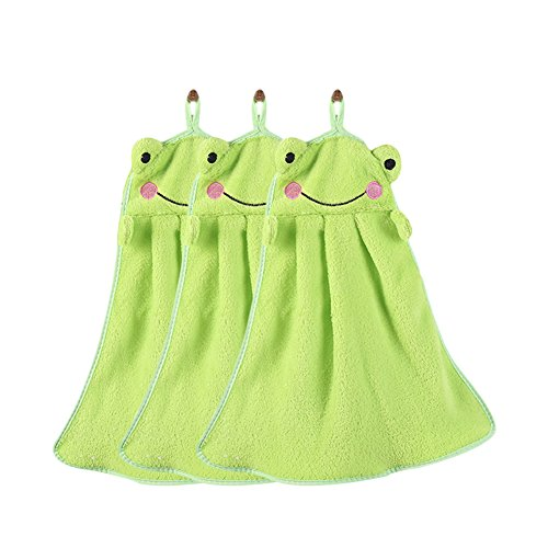Which is the best frog kitchen dish towels?