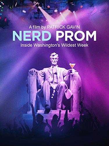 Nerd Prom: Inside Washington's Wildest