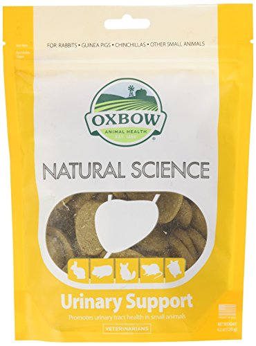 Natural Science - Urinary Supplement, 60 Count