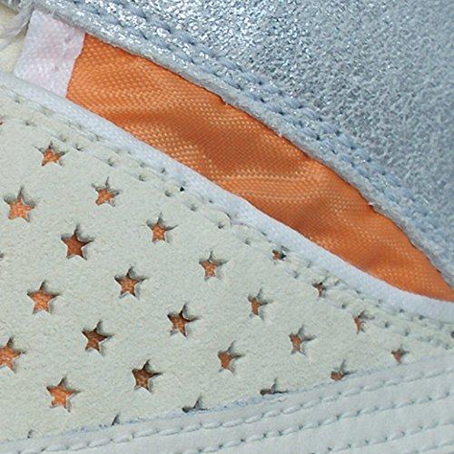 Puma Speed Cat 2.9 Stars Mid femmes Cuir chaussures / Chaussures - blanc