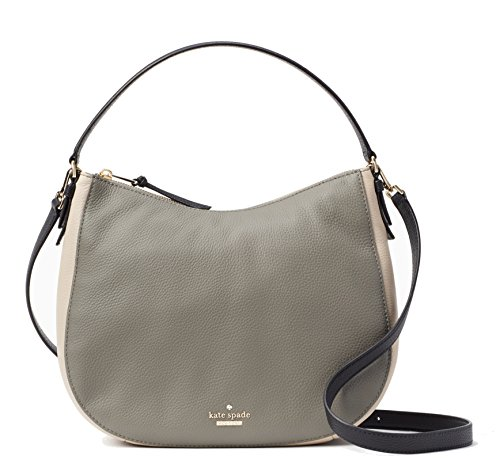 Kate Spade New York Jackson Street Mylie Leather Bag , Willow Soft Porcelain Multi by Kate Spade New York
