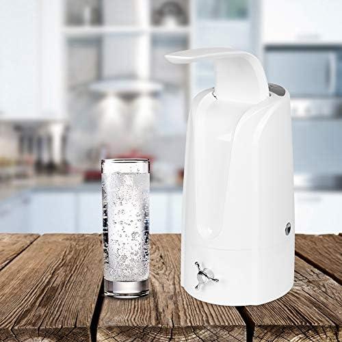 AUNMAS Purificador de Agua Potable Cocina doméstica Accesorio de ...