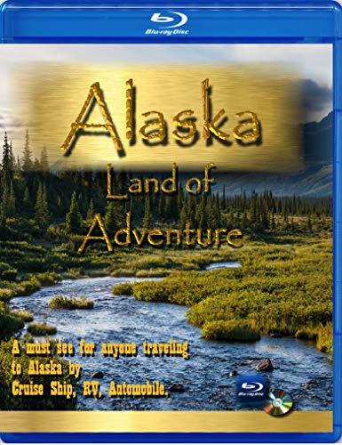 Alaska land of Adventure ( Travel & Fishing )