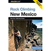 Rock Climbing New Mexico