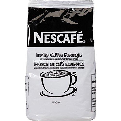 UPC 028000411992, Nescafe Coffee, Mocha Cappuccino Mix, 32-Ounce Bags