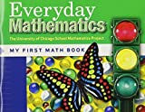 img - for Everyday Mathematics: Student Materials Set: The University of Chicago School Mathematics Project; My First Math Book, Kindergarten (EM Staff Development) by Wright Group (2007-06-30) book / textbook / text book