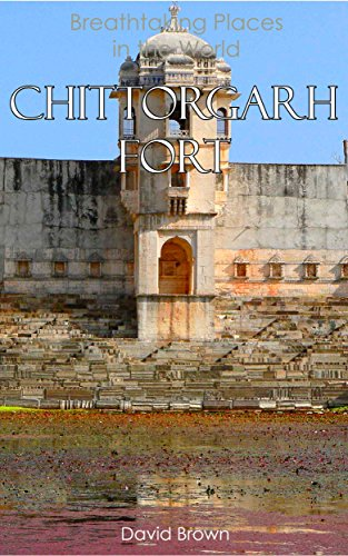 A Trip to Chittorgarh Fort