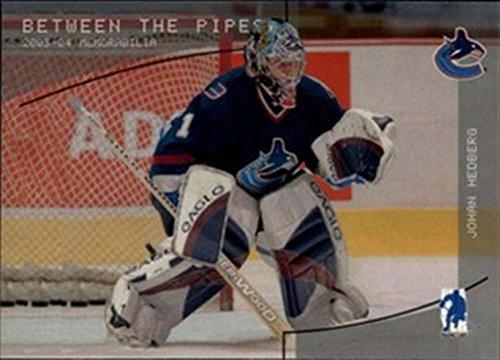 2003-04 BAP Memorabilia Vancouver Canucks Team Set 6 Cards ()