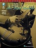 Intervallic Designs for Jazz Guitar: Ultramodern Sounds for Improvising (REH Pro Lessons)