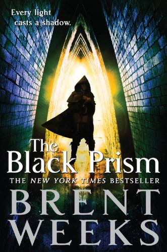 Black Prism Lightbringer Brent Weeks
