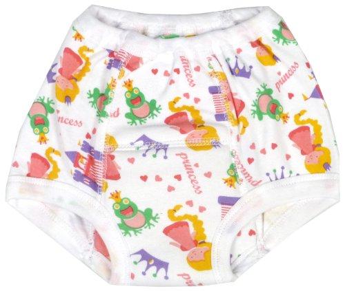 Potty Patty Potty Training (Princess Training Pants Size XL)