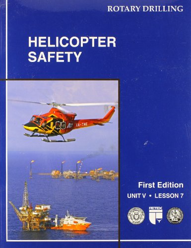 Helicopter Safety  Lesson 7