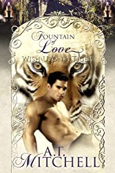 Wish Upon a Tiger: A BBW Weretiger Shifter Romance (Fountain of Love Book 7) (English Edition)