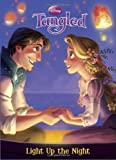 Light Up the Night (Disney Tangled), Books Central