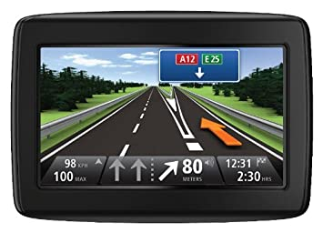 tomtom start 25 radarwarner