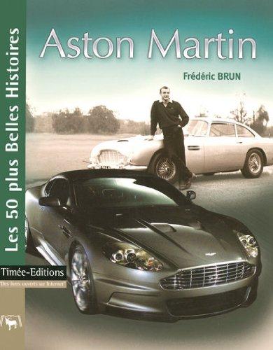 Aston Martin Frédéric Brun