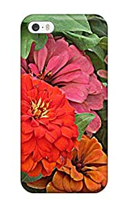 1618495K41238856 ipod touch4 Case, Premium Protective Case With Awesome Look - Fall Flowers