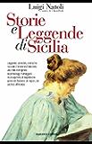 Storie e Leggende di Sicilia: 11 (Vento della Storia)