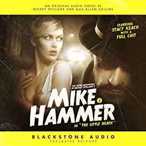 The New Adventures of Mickey Spillane's Mike Hammer, Vol. 2 Audiobook