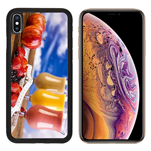 MSD Apple iPhone Xs Case Aluminum Backplate Bumper Snap Case Image ID 35419011 Protein Shakes Sport and Fitness
